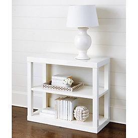 Librarie Bookshelf | Ballard Designs