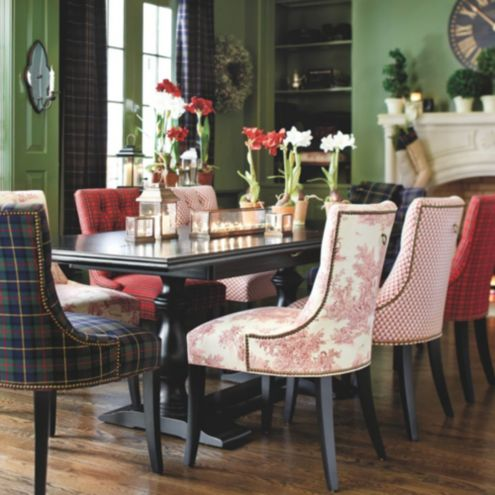 Gentry Dining Room Furniture Collection Ballard Designs