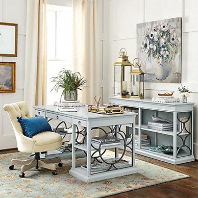 modular home office desks
