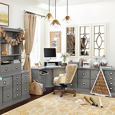 modular home office