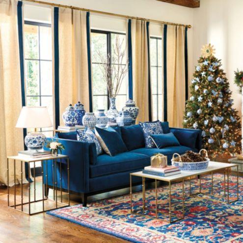 Living Room Furniture Ballard Designs