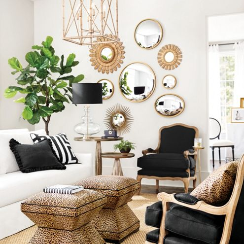 Decor for Home   Accessories, Mirrors, Wall Decor and Throw Pillows ...