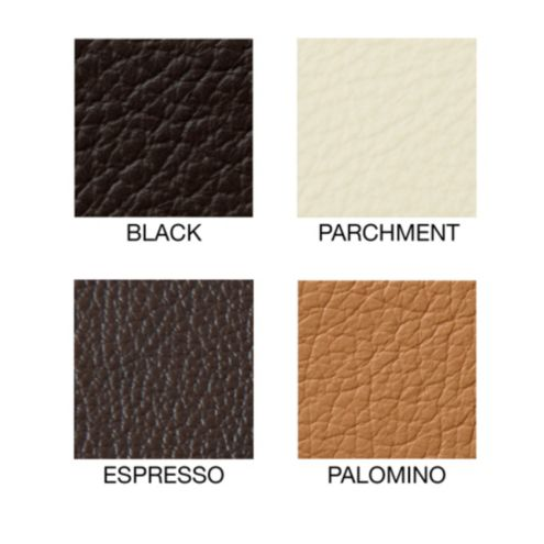 Casa Florentina Leather Swatches