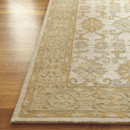 Tabitha rug swatch ballard designs for Ballard designs bathroom rugs