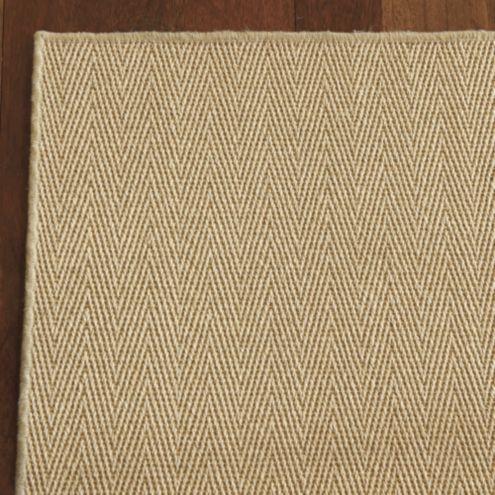 Suzanne Kasler Herringbone Sisal Rug Rugs Ballard Designs