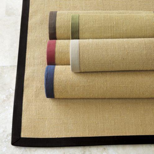 Sisal rug ballard designs for Ballard designs bathroom rugs