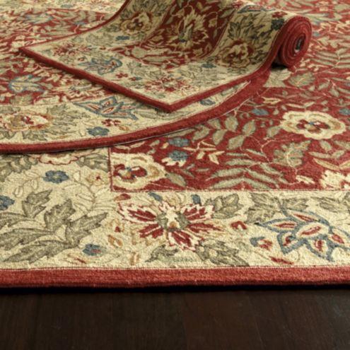 Ravinia rug ballard designs for Ballard designs bathroom rugs