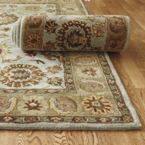 Penelope rug ballard designs for Ballard designs bathroom rugs