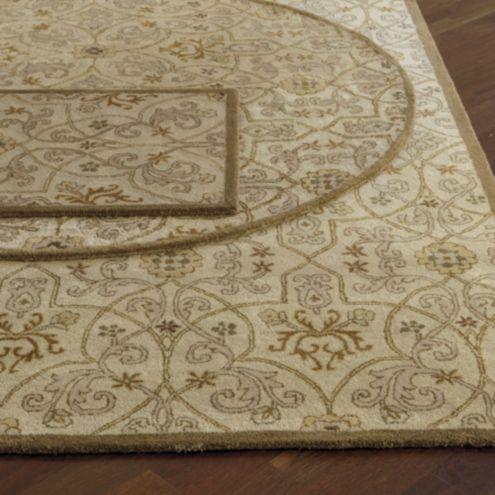Fiorentine rug ballard designs for Ballard designs bathroom rugs