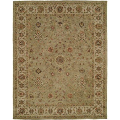 Campione rug ballard designs for Ballard designs kitchen rugs
