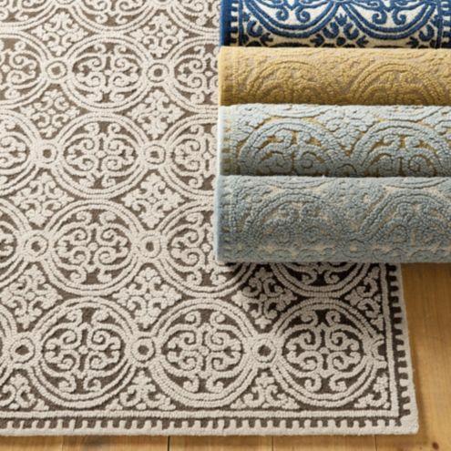 Granada rug ballard designs for Ballard designs bathroom rugs