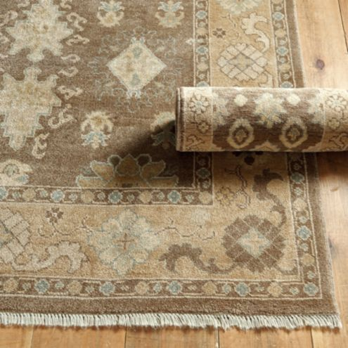 Casa Florentina Whitman Hand Knotted Rug