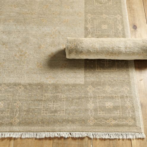 Casa Florentina Wynne Hand Knotted Rug