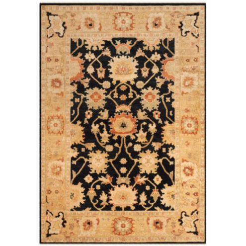 Chastain Hand Knotted Rug