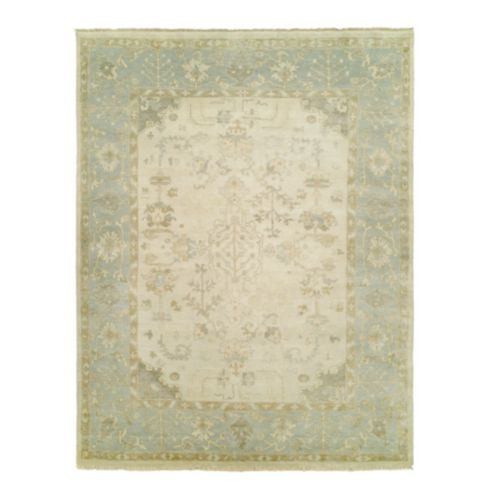 Gideon Hand Knotted Rug