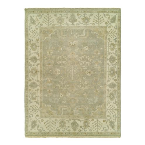 Emory Hand Knotted Rug