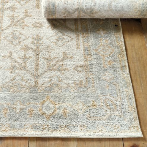 Suzanne Kasler Emilyn Hand Knotted Rug