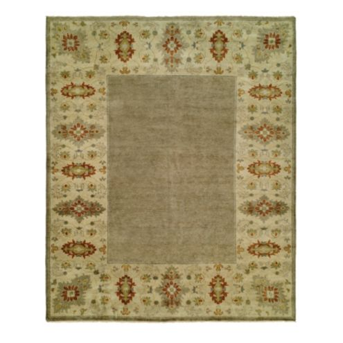Anamur Hand Knotted Rug