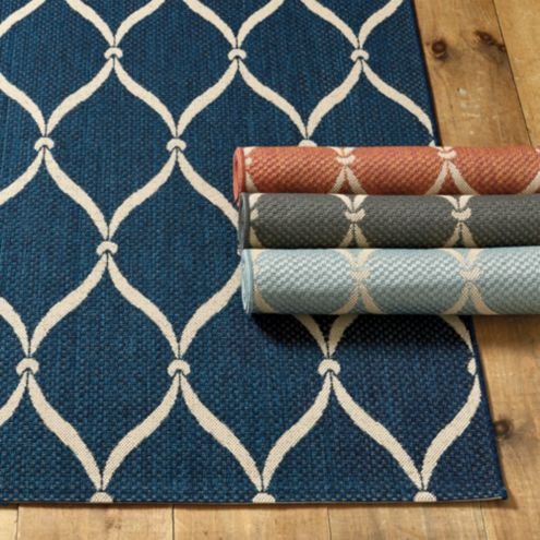 Palmetto Indoor/Outdoor Rug