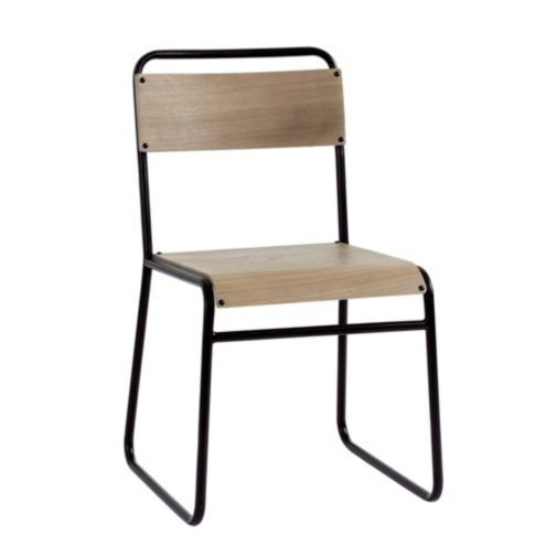 Mathis Dining Chairs Set/2