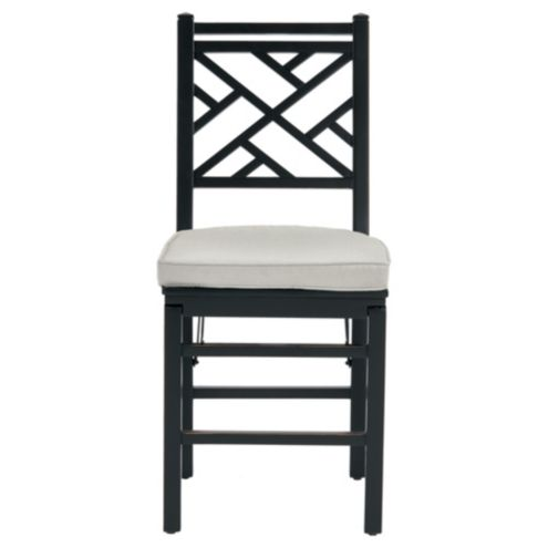 Nina Folding Chairs - Set of 2