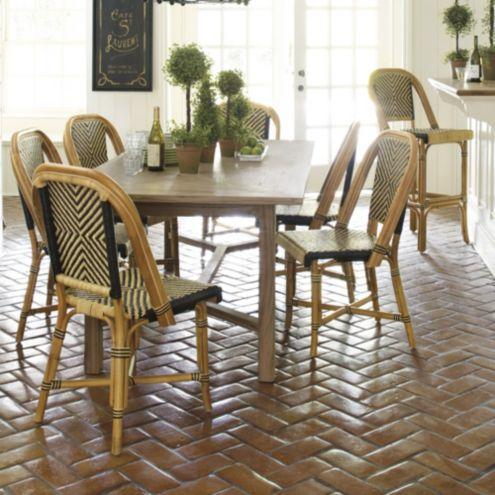 Jameson Dining Table | Ballard Designs