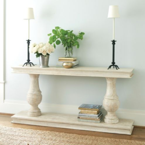 Andrews Console Table