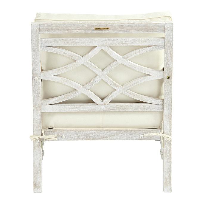 1  sc 1 st  Ballard Designs & Ceylon Lounge Chair with Cushions | Ballard Designs