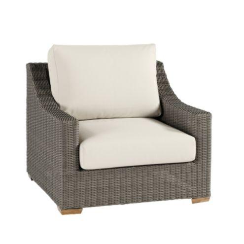 Sutton Lounge Chair Ballard Designs