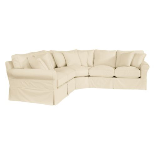 Baldwin Loveseat Wedge Sectional Frame