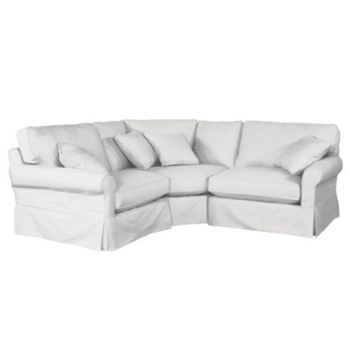 Baldwin Wedge Chair Sectional Frame