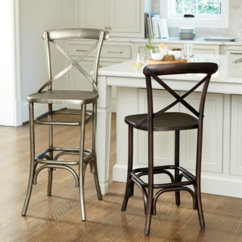 Constance Metal Counter Stool
