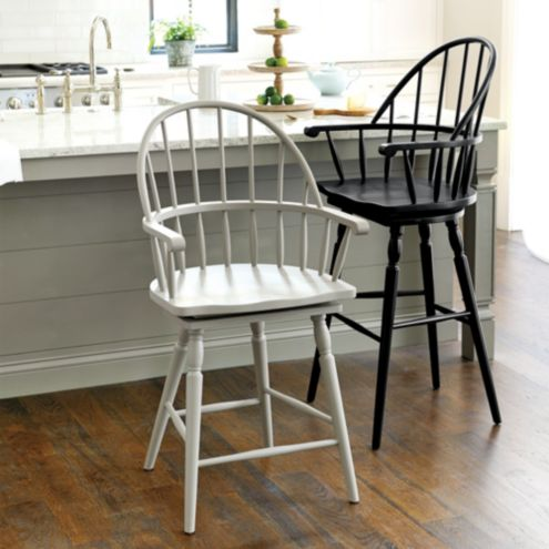 Windsor Barstool Ballard Designs