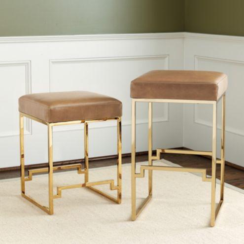 Marlow Stools Ballard Designs