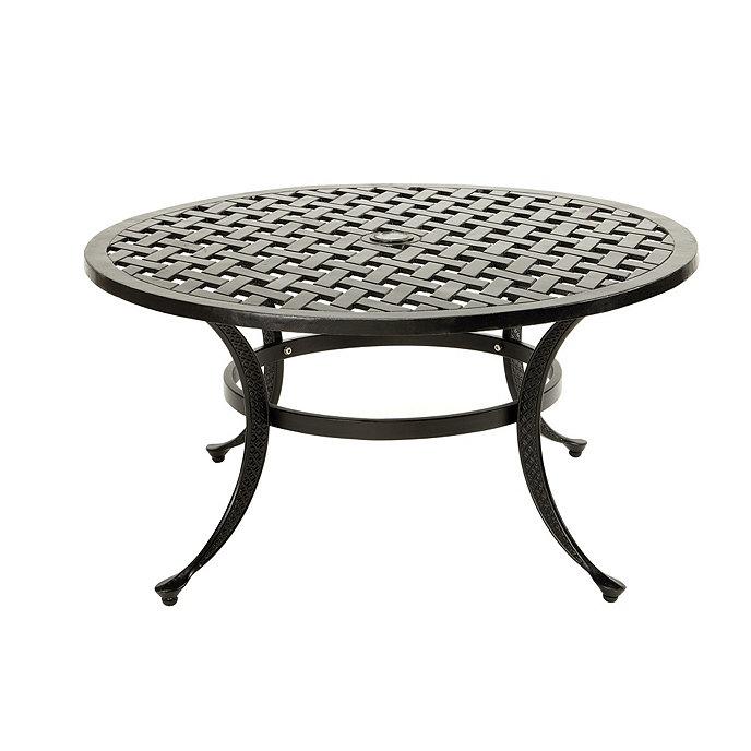 Amalfi Coffee Table Inch Ballard Designs - 36 inch round cocktail table