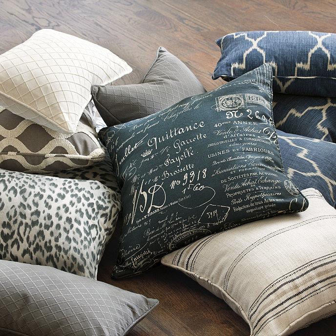 Ballard Perfect Accent Pillow 20 Inch