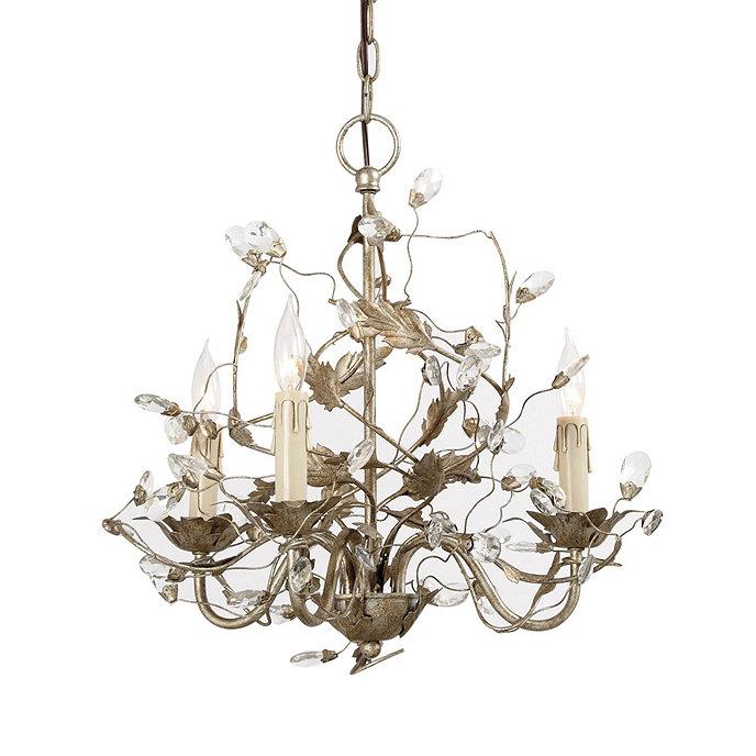 Claire chandeliers ballard designs claire petite chandelier aloadofball Images