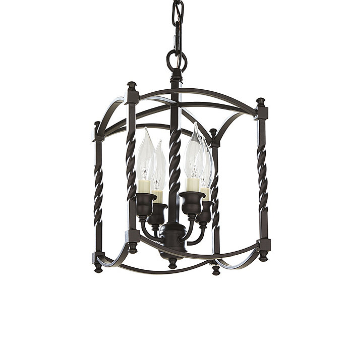 Carriage House Chandelier Small