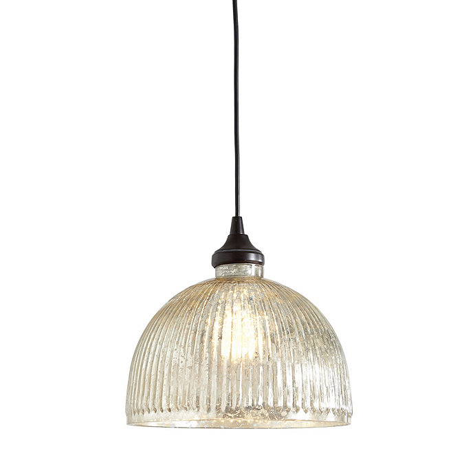 Pendant Light Shade Replacement: Can Light Adapter - Replacement Shades