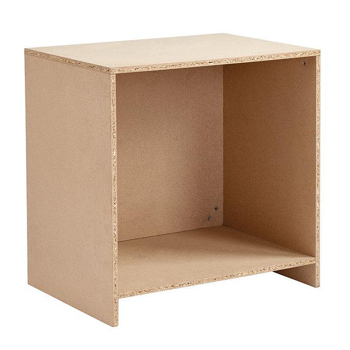 Essential rectangular table