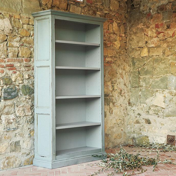 Turin Bookcase | Ballard Designs