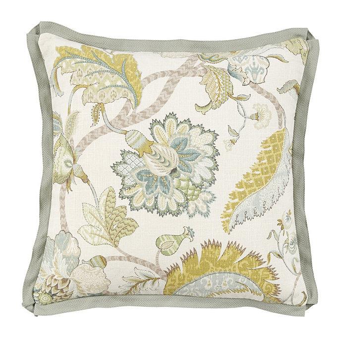 Courtney Spa Pillow