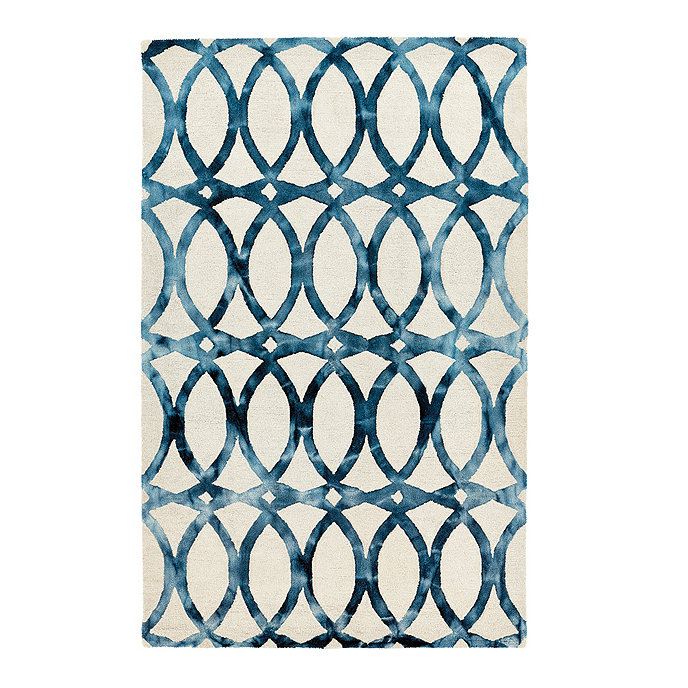 Celano Dip Dyed Tufted Rug