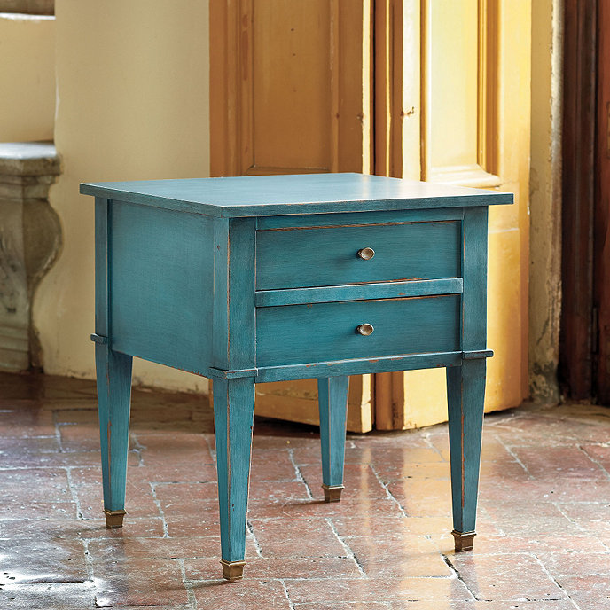 Amazing Bouclier Side Table European Inspired Home Furnishings Download Free Architecture Designs Scobabritishbridgeorg