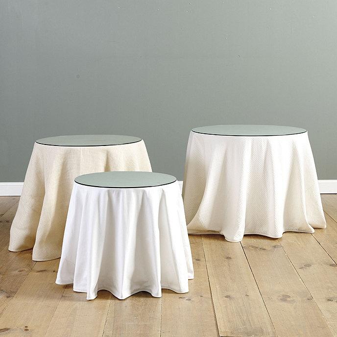 24 essential round table trio