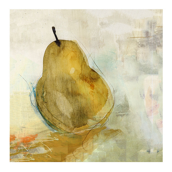 Golden Pear Art | Ballard Designs