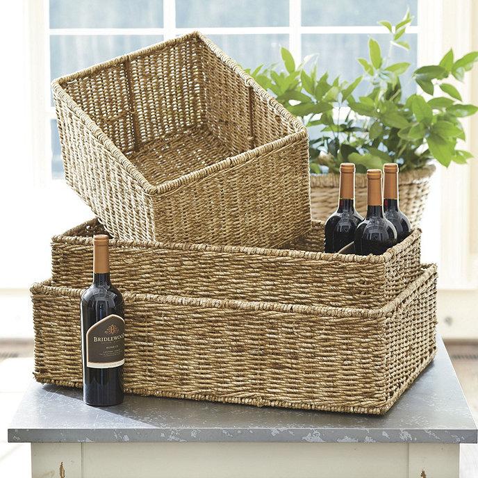 Ballard Designs Baskets