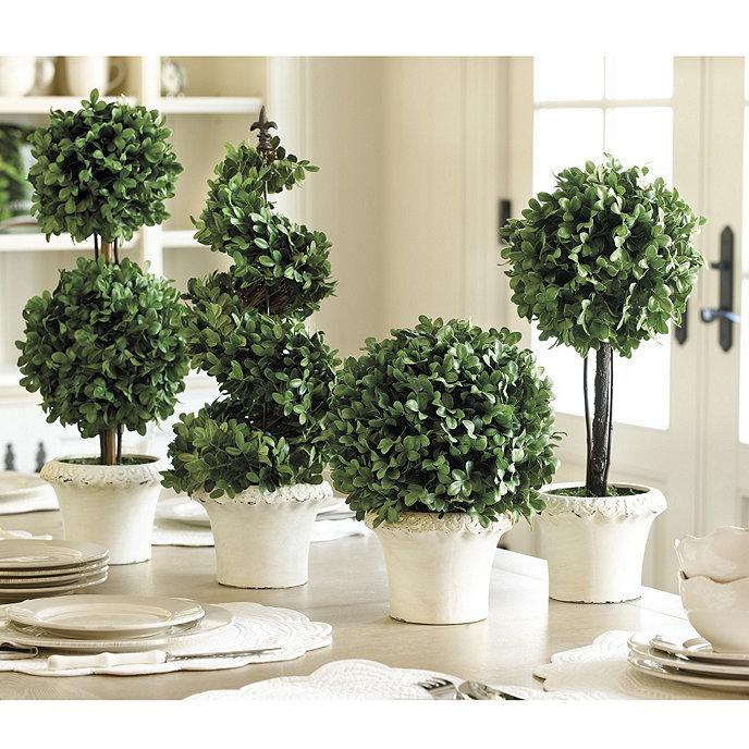 Ballard Designs Topiary