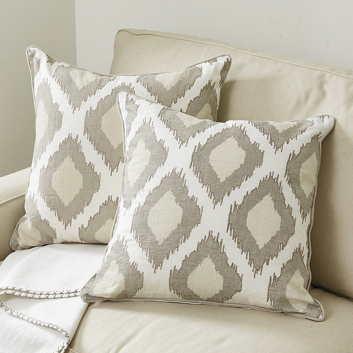 91+ Ballard Designs Pillows - Leather Couch With Cream Pillows Atthepicketfence, Hoppy Easter ...