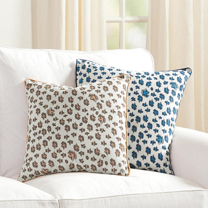 Nina Cheetah Pillow
